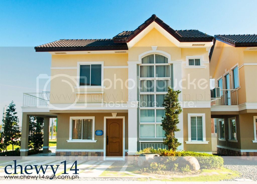 Modern Design Alexandra House and Lot Cavite Homes, Lancaster Estates Affordable Quality Cavite House and Lot near SM MOA Manila Modern design house photos