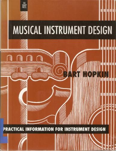 Picture of Musical Instrument Design
