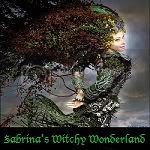 Sabrina's Witchy Wonderland