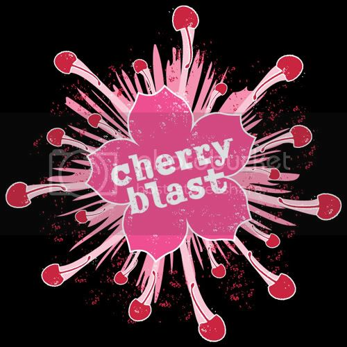 Cherry Blast: A Night of Contemporary Art + Music | Apr. 2nd